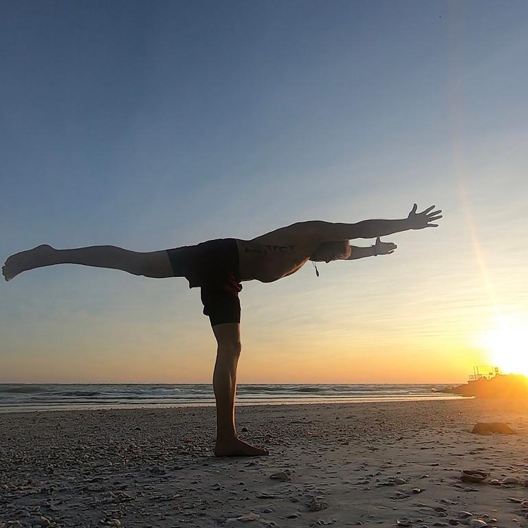 Blend Yoga