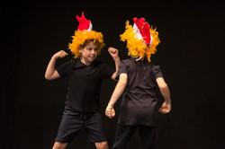 KidsClub2 Tiroler Landestheater