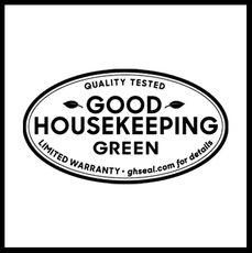 Green Good Housekeeping Seal