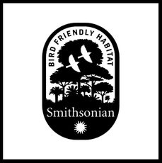 Smithsonian Bird Friendly