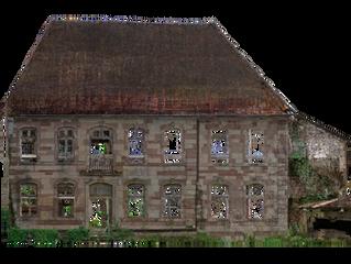 Des relevés scanners pour exploiter tout le potentiel d'un bâtiment
