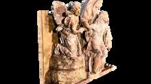 Numérisation en Cathédrale St Jean de Besançon