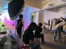 fashion shooting