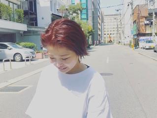 【イルミナカラー】 × 【TOKIOトリートメント】