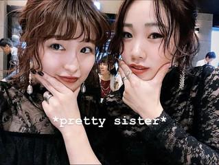 #hair set   *pretty girl's*
