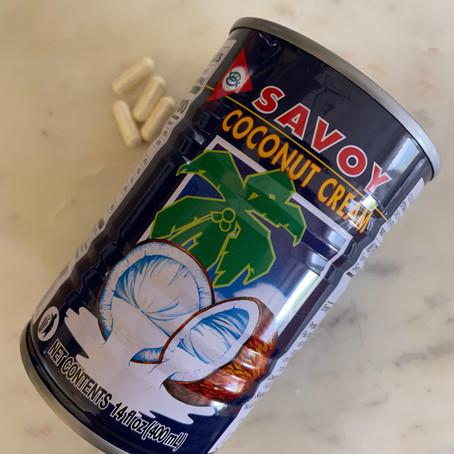 Coconut Milk Yogurt