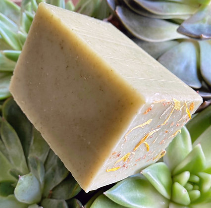 Nourishing Soap