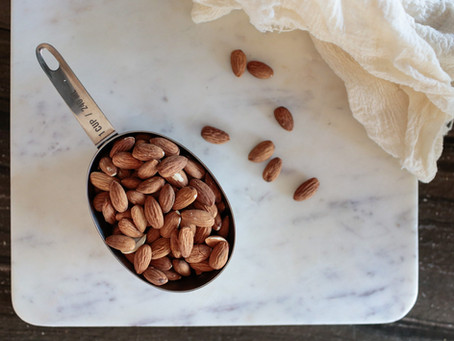 DIY: Nut Milk