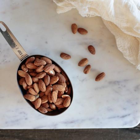 DIY: Nut Milk
