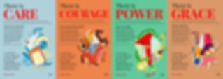 Poster Display 4 - Tumaini - Laughing Po