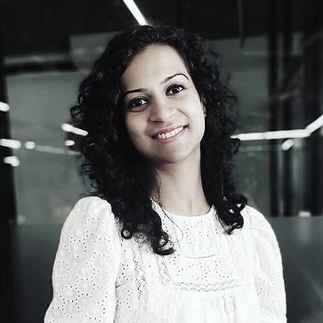 Radhika Nathany - Team - Laughing Popcor