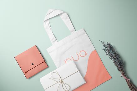 Nua Bag - Laughing Popcorn