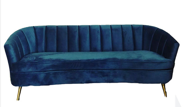 Teal Velvet Couch.jpg