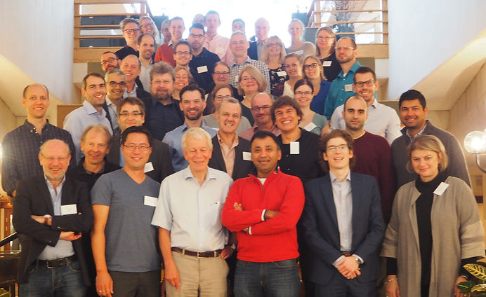 IMI2 RTCure consortium @ Kick-off meeting in Stockholm