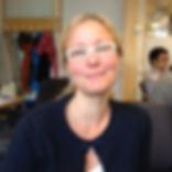 Martina Johannesson - Karolinska Institutet
