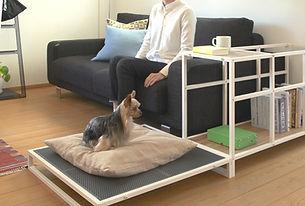 ペット家具