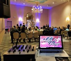 Ceremony DJ Setups