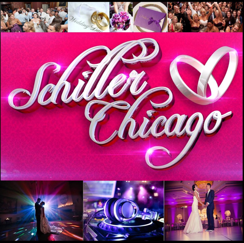 Schiller Chicago Wedding & Event DJs