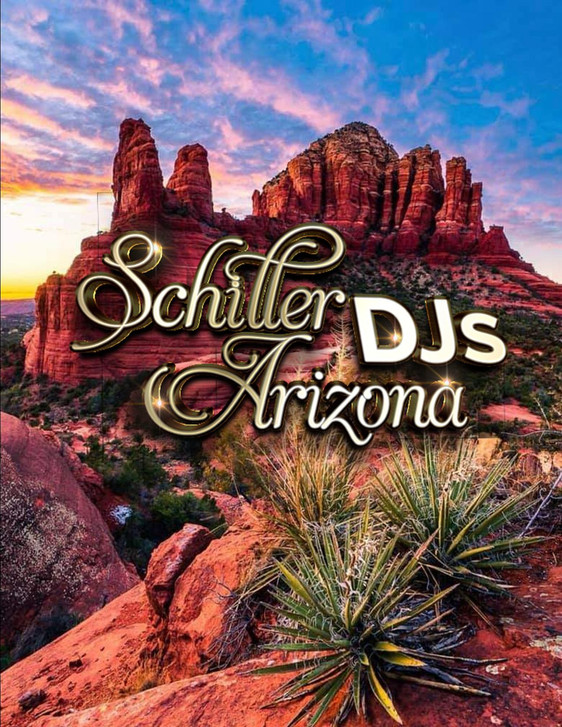 New Branch Schiller Arizona DJs! 2019 Launch!