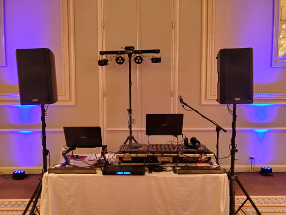 How soon Should I Book My Wedding DJ?