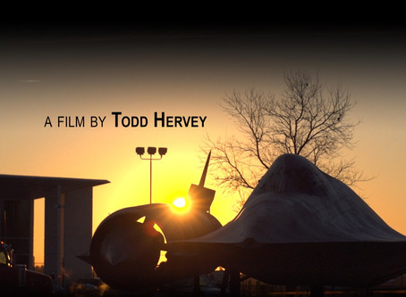 Blackbird: Legacy of Innovation (Trailer)