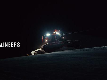 Mountaineers (Trailer)