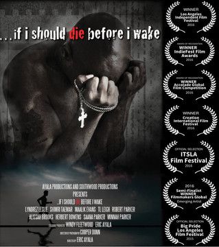 IF I SHOULD DIE BEFORE I WAKE [MOV] - BEST FEATURE FILM OF THE MONTH (JUNE 2018)