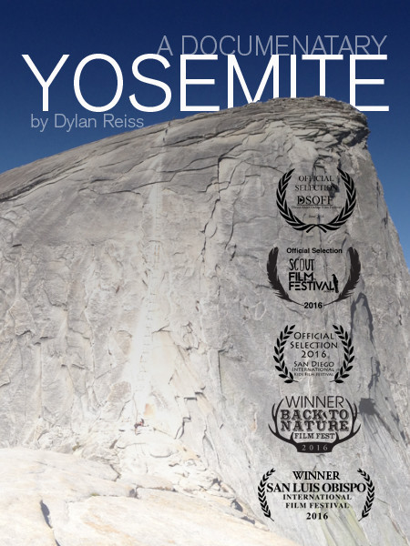 Yosemite - Best Special Mention Of The Month (June 2016)