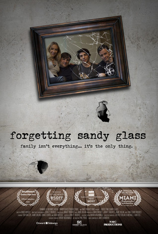 Forgetting Sandy Glass (Trailer)- Best Audience Award Of The Month (NOVEMBER 2016)