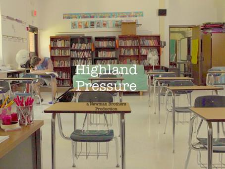 Highland Pressure