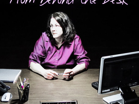 Jenny Fandel: From Behind the Desk