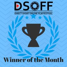 December - 2017 (Winner of the Month)