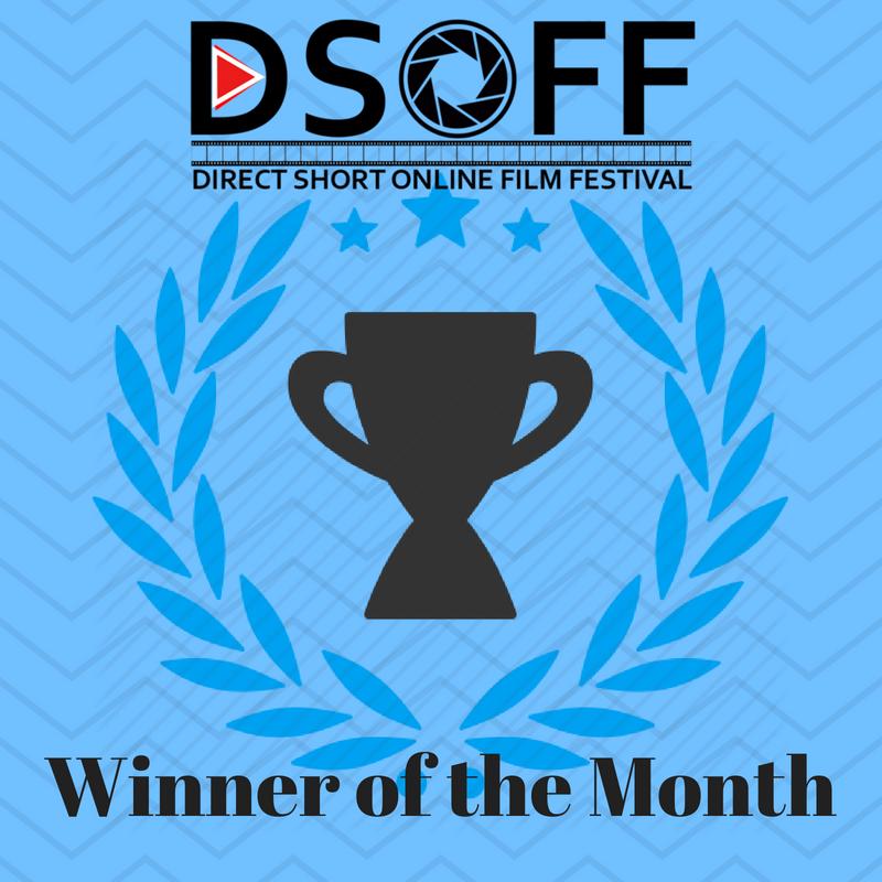 December - 2016 (Winner of the Month)