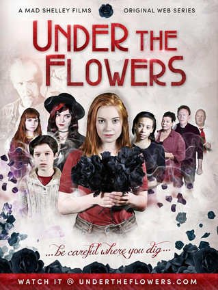 Under the Flowers - Best Web Series Of The Month (AUGUST 2017)