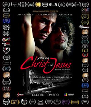 Una historia con Cristo y Jesus / A Tale with Christ and Jesus (Trailer) - Best LGBT Film Of The Mon