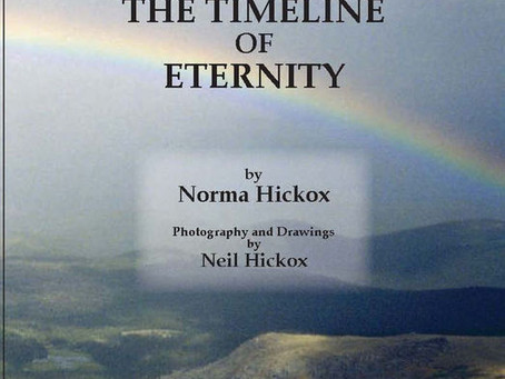 The TimeLine of Eternity - Part 1