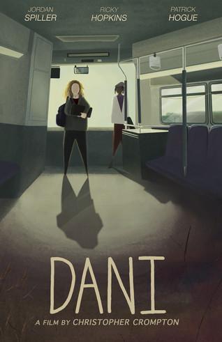 Dani (Trailer) - Best LGBT Film Of The Month  (July 2017)