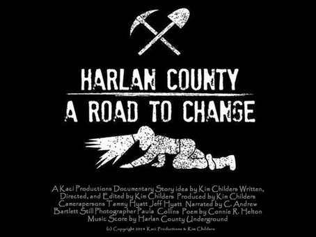 Harlan County: A Road to Change