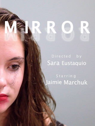 Mirror - Best Audience Choice Award OF The Month (APRIL , MAY 2017)