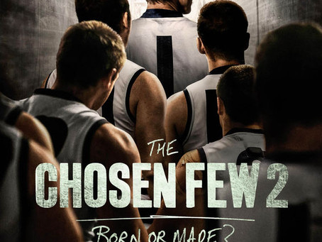 The Chosen Few 2 (Life of an AFL Captain)