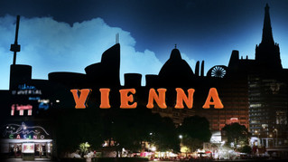 Vienna table trip - Best Special Mention Of The Month (NOVEMBER 2016)
