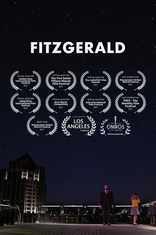 Fitzgerald (Trailer) -Best Student Short Film of The Month (May 2018)