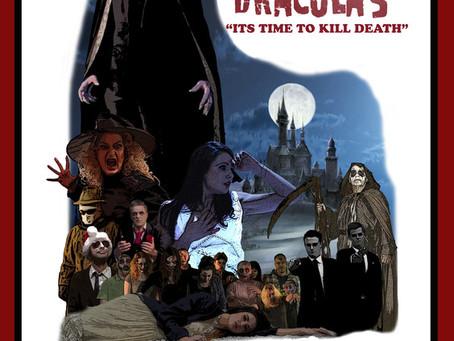 Christmas At Dracula's