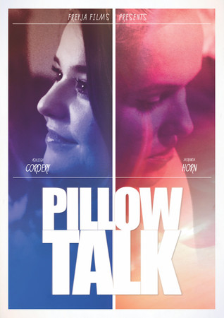 Pillow Talk-Best Director of The Month (May 2018)