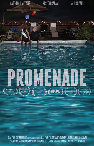 Promenade (Trailer) - Best LGBT Film Of The Month (JANUARY 2017)