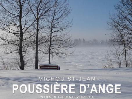 POUSSIERE D'ANGE (Angel Dust)
