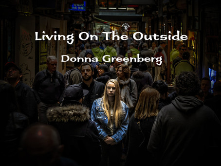 Living on the Outside