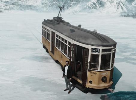 Alpha Channel 59 - Tram (Trailer)