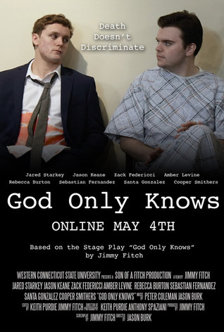 God Only Knows (Trailer) - Best Student Short Film Of The Month (JUNE 2017)