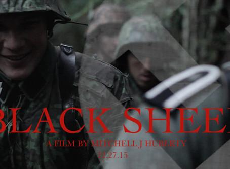 Black Sheep Trailer
